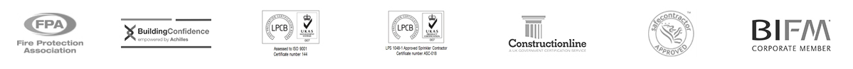 Fire Safety Accreditations